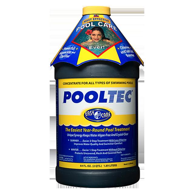 Easy Care Pooltec