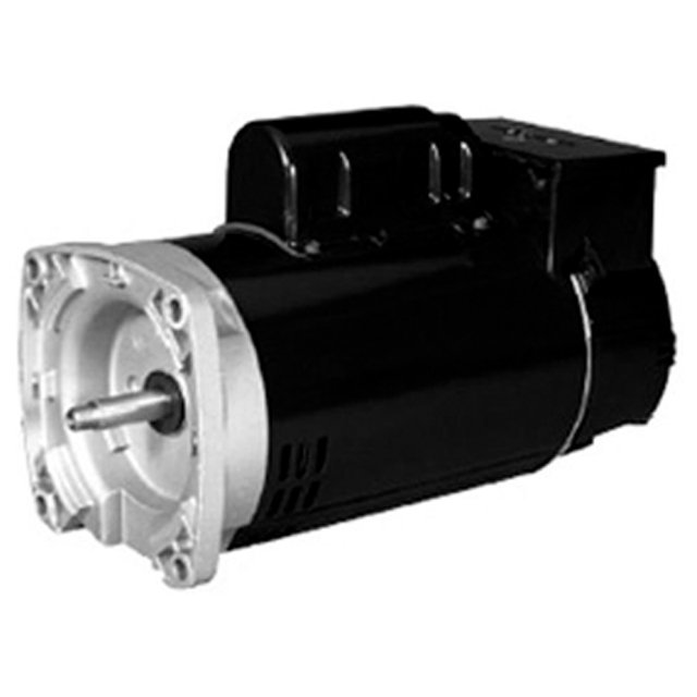 Nidec 2-Speed 2/0.33 HP 230V FHP Full Rated Square Flange